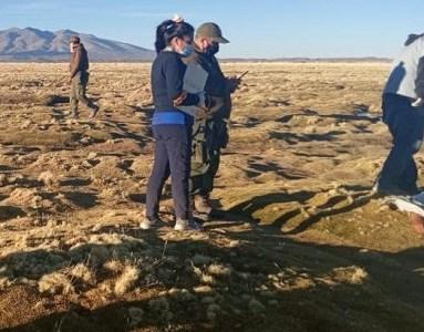 Ciudadano boliviano con residencia en Chile fue hallado sin vida en frontera de Colchane