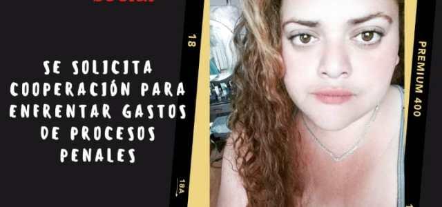 """Inician campaña para apoyar a mujeres de la lucha social, detenidas en la llamada """"Operación Cavancha"""""""