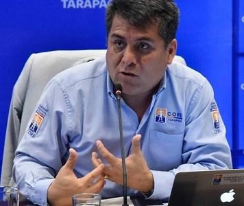 Como intendente no quiere dejar oficina, CORE Berríos propone que nueva Gobernación se instale en edificio patrimonial de La Protectora