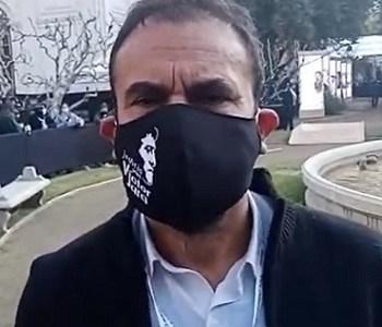 Hugo Gutiérrez destaca elección de Elisa Loncón y avanza significativo en Convención Constitucional