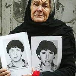 Pesar por fallecimiento de Luisa Toledo, en Villa Francia, madre ícono de la lucha  por la democracia