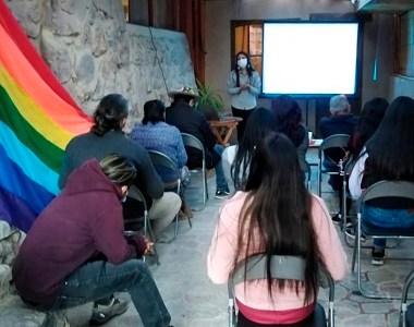 Comunidad Indígena Quechua de Quipisca incorpora energía limpia y renovable mediante Proyecto FPA