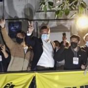 Comando de Bachelet 2013: El modelo que Sichel evalúa para su campaña (y el rol en segunda línea de los partidos)
