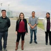 Asumió la nueva directiva del Colegio de Periodistas Regional Iquique, continuando con la defensa de la profesión