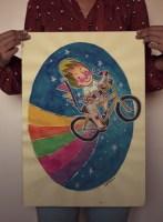 2.- Bike