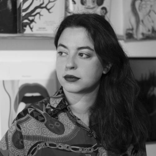 Maria Melero