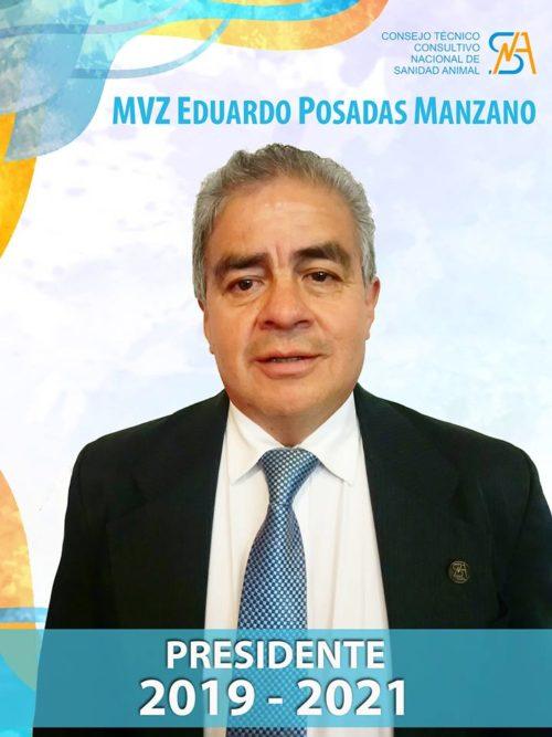 El CONASA tiene nuevo presidente