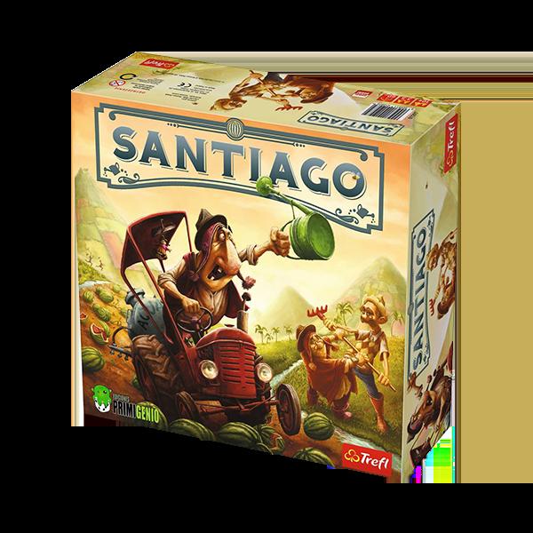 Portada Santiago