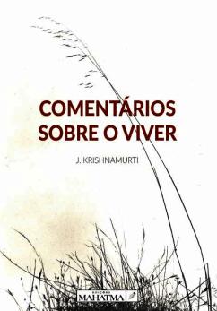 COMENTARIOS SOBRE O VIVER