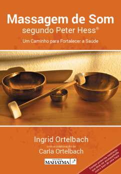 Massagem de Som Segundo Peter Hess