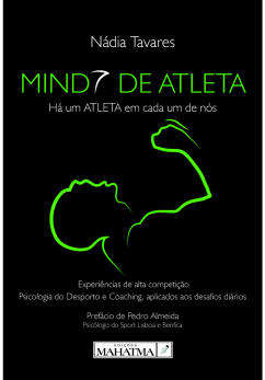 eBook Mind7de Atleta de Nádia Tavares