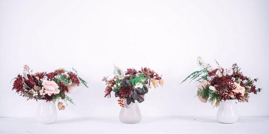 Arranging Workshop w/ Studio 2 Ceramics
