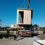 Case prefabbricate in legno Sicilia