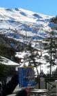 Una giornata de sci a Sierra Nevada