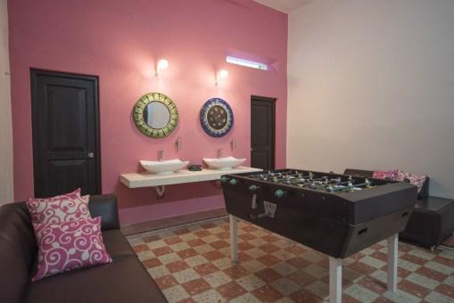 Restauracion Casa 50