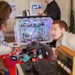 Callout for makers - get involved in Edinburgh Mini Maker Faire 2017