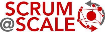 Scrum@Scale Logo