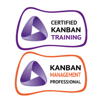 KMP 1 and 2 Badges