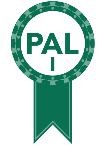Professional Agile Leadership I Badge
