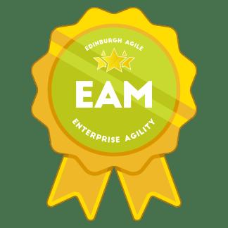 Enterprise Agility Masterclass (EAM)