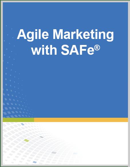 SAFe Agile Marketing