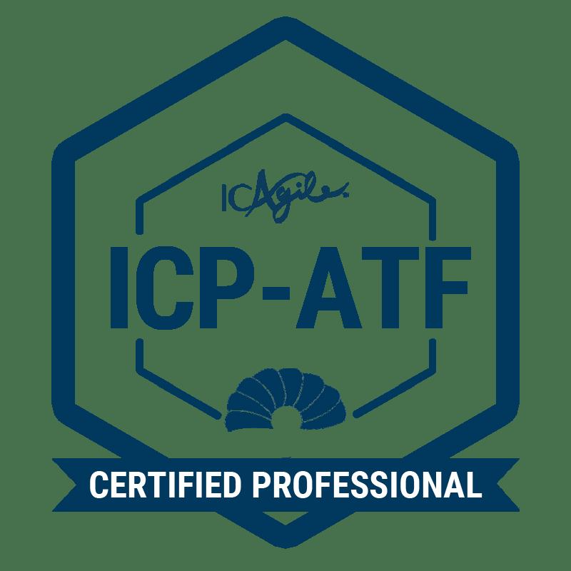 ICAgile Professional - Agile Team Facilitation