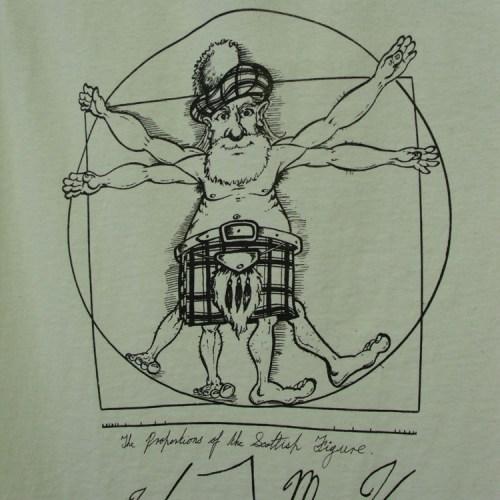 Scottish T Shirts