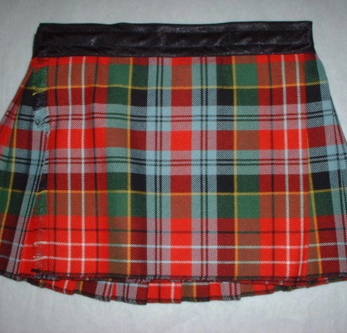 Wee Child Kilts 6-12 Months
