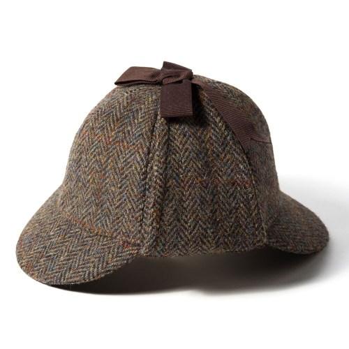 Sherlock Deerstalker Hats
