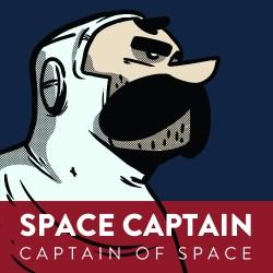 Chris Baldie (Space Captain)