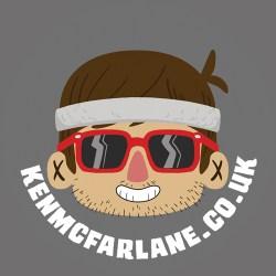 Ken McFarlane