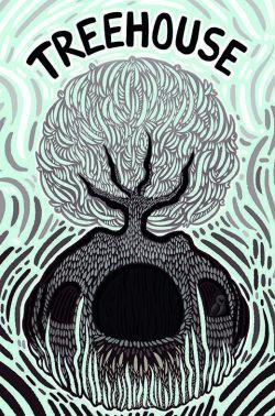 Neil Scott (Treehouse Comics)