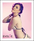 Evolve Boudoir Makeover - Edinburgh