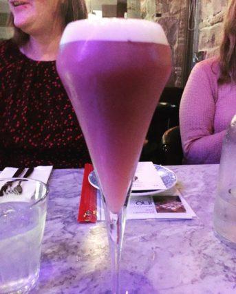 Cocktail - Cadiz