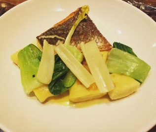 Stone Bass - New Chapter