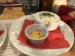 Rice and Flavoured Cassava Flour - Boteco Do Brasil