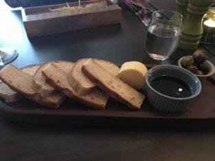 Artisan Bread - The Lantern Room