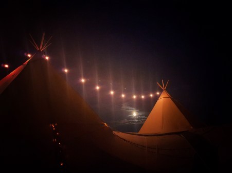Our Tipis are so pretty