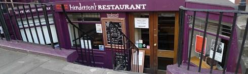 Henderson's Restaurant