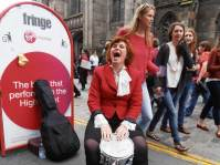 Edinburgh Fringe Fun