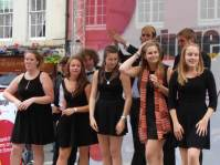 Musicals at the Edinburgh Fringe