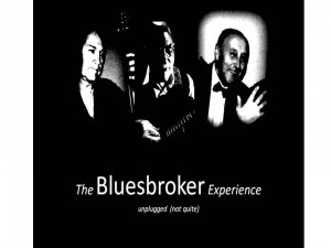 The Blues Brokers live at the Pear Tree