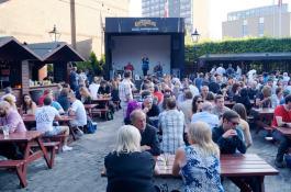 Edinburgh Fringe Live 25th July