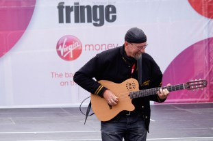 Edinburgh Fringe Live with Peter Pik