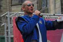 Edinburgh Fringe by Val Saville and Derek Howden 40