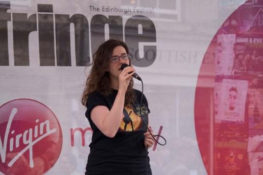 Edinburgh Fringe13