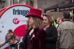 Edinburgh Fringe14
