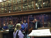 Royal College of Physicians of Edinburgh Library (RCPE)