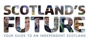 Scottish Government White Paper. Credit: Lib Dem Voice