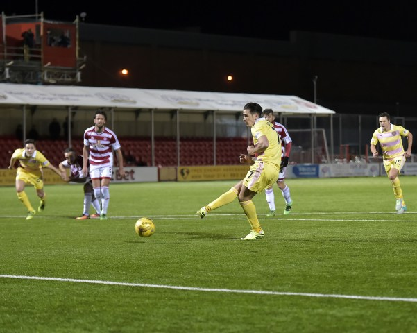 Photo credit: Hearts Press Office